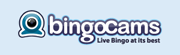 Logo for Bingocams