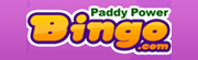 Logo for Paddy Power Bingo