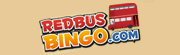 Logo for Redbus Bingo