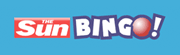 Logo for Sun Bingo