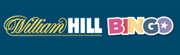 Logo for William Hill Bingo